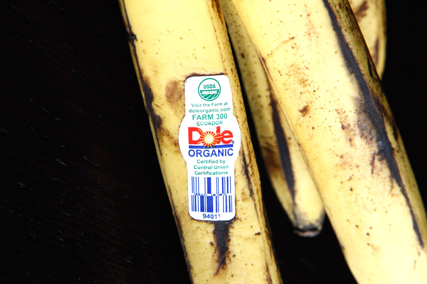 Banana Nutella Popsicles