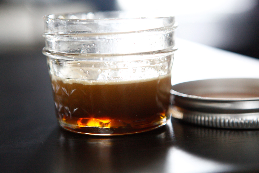 How-To: Prepare a 3-Ingredient Caramel Sauce