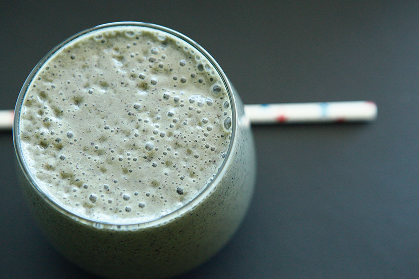 Power-Up Smoothie