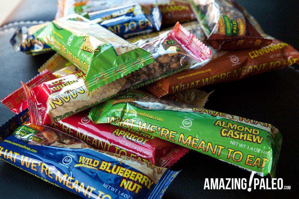 Caveman Foods Review
