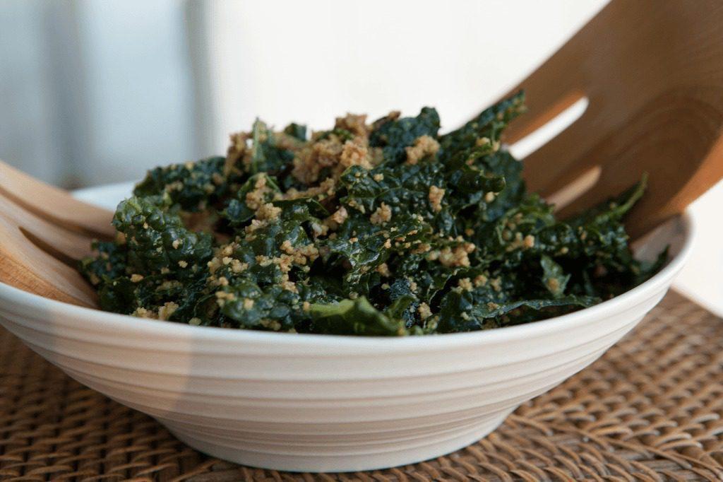 Dino Kale Super Salad