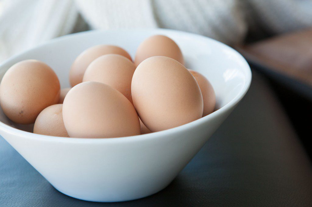 How-To: Boil the Perfect Egg