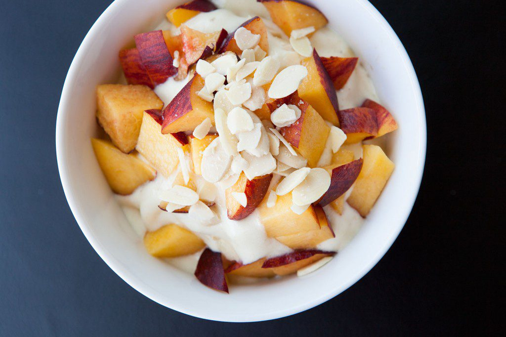 Pineapple Cooler Healthy Bowl
