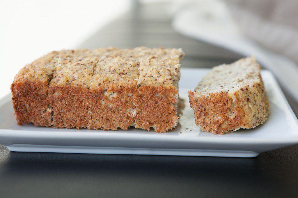 Simple Paleo Bread