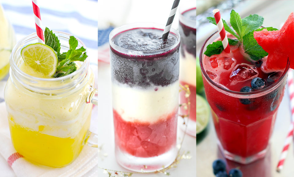Fifty 4th Of July Paleo Drink Recipes All Gluten Free