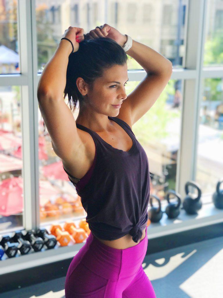 Week 2 Day 13 Workout