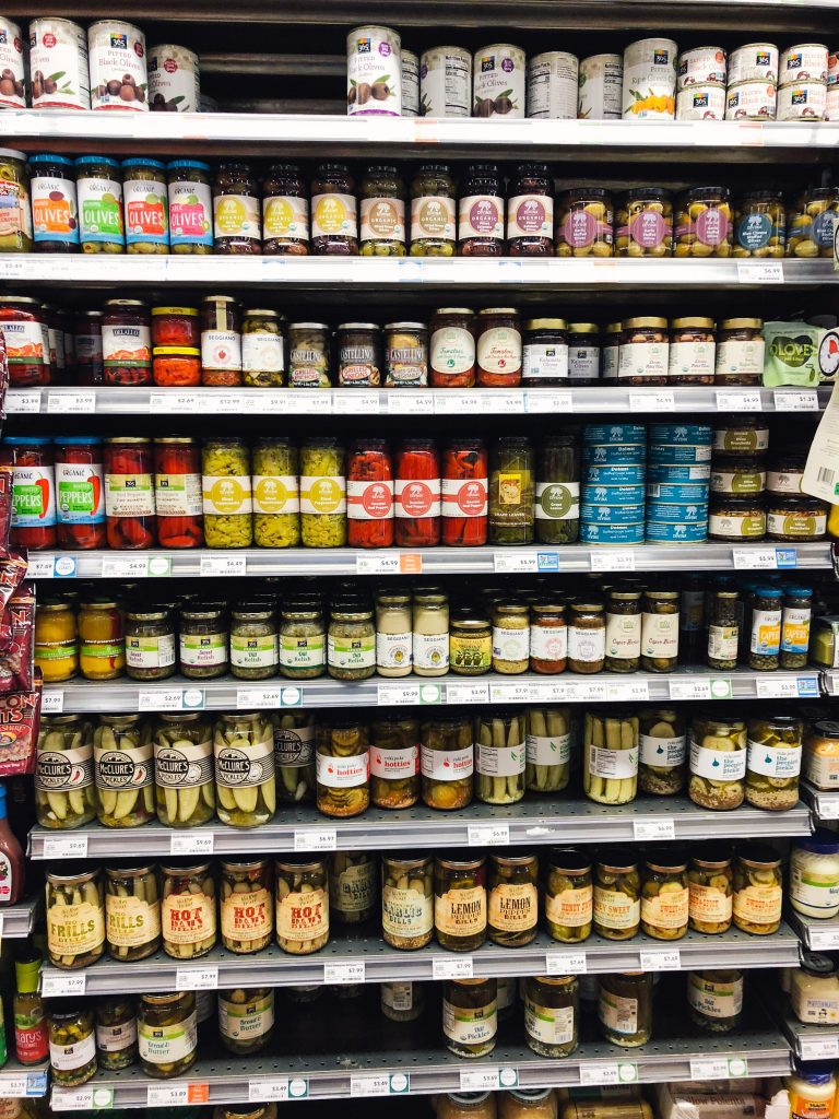 Favorite Paleo and Gluten Free Products