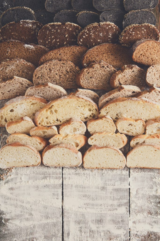 14 Reasons to Go Gluten-Free and Stay Off Wheat Forever
