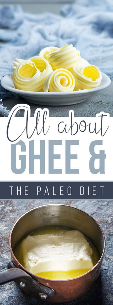 All You Need to Know About Ghee and the Paleo Diet