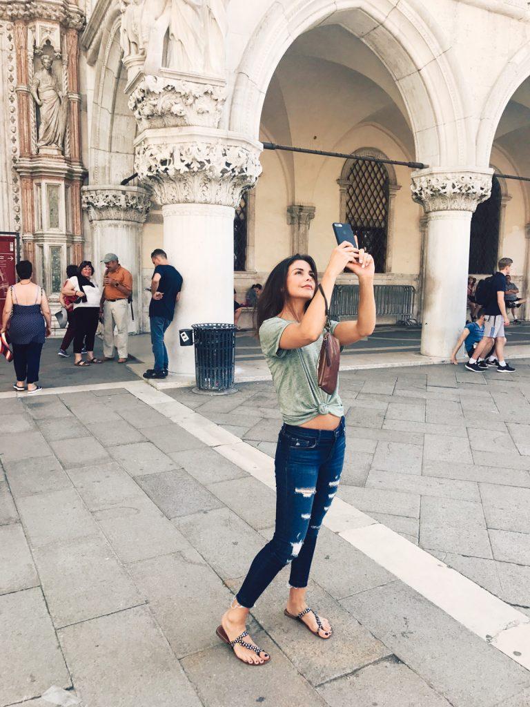 Venice in 4 Days