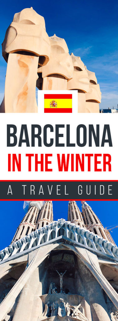 Mariel's Barcelona Guide