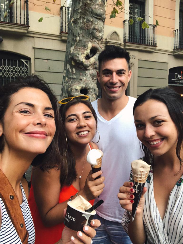 Mariel's Barcelona in the Summer Guide