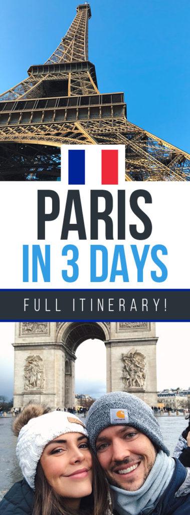Mariel's Guide to Paris