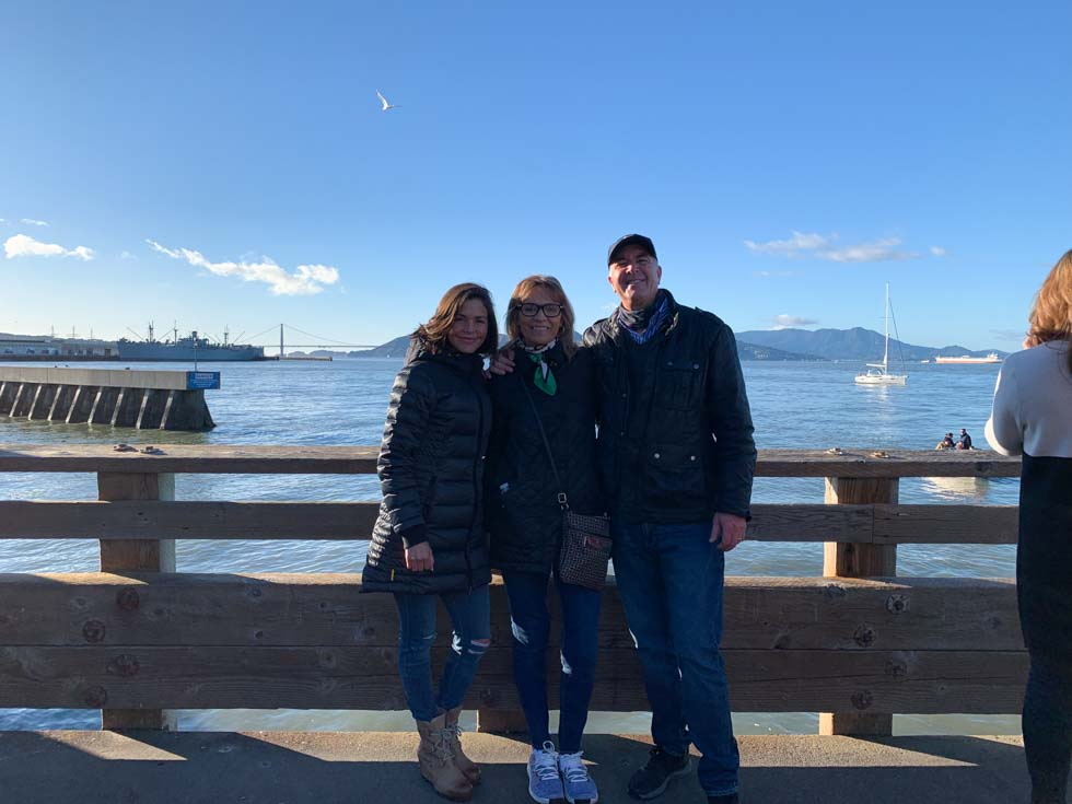 Mariel's Guide to San Francisco