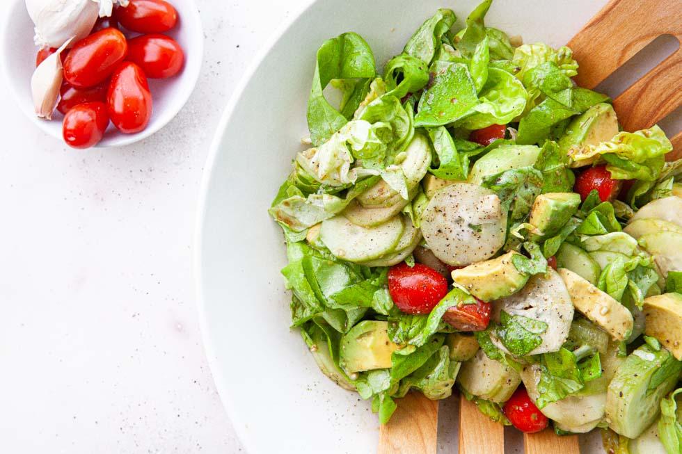 The Everyday Paleo Salad