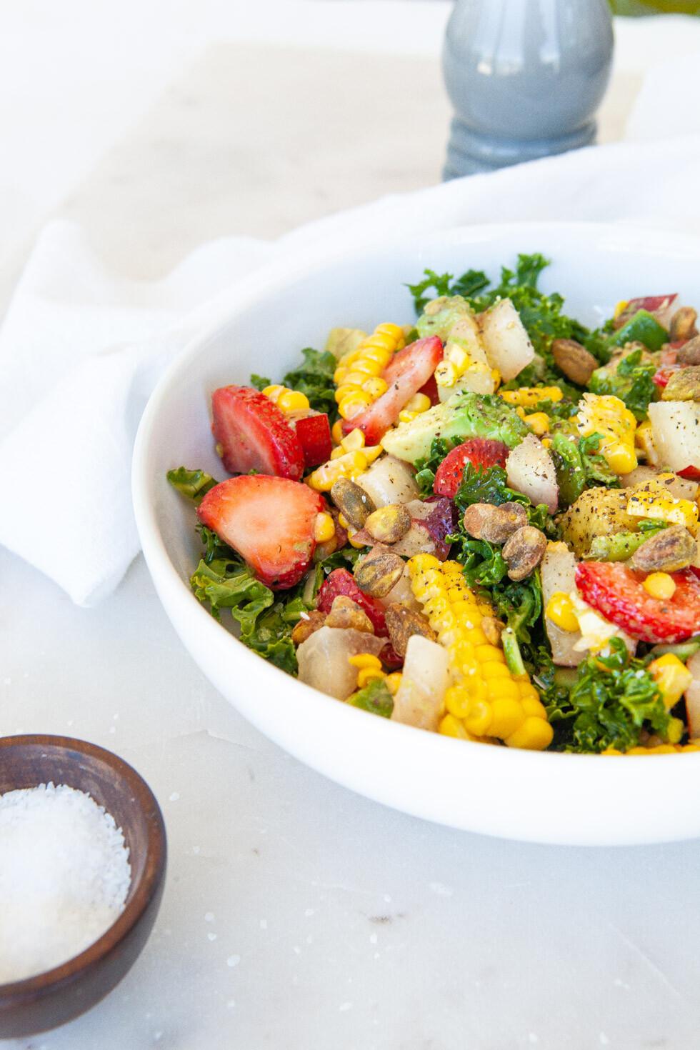 Best Ever Summer Salad