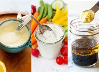 23 Paleo Condiments You Should Be Making at Home